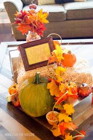 baby shower decorations ideas for fall decorating party