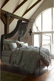 italian canopy bed anthropologie s italian caign canopy bed i would never leave