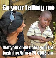 Kids Meme - spoiled kids meme by petteri69 memedroid