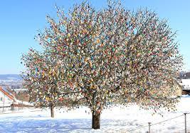 easter egg tree the astrology of easter part ii bradkronen