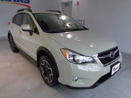2014 Forester Roof Rack by 2014 Used Subaru Xv Crosstrek 2 0i Premium At Banks Chevrolet