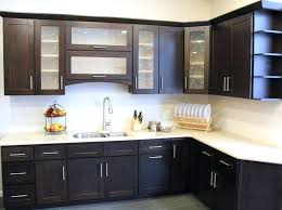 Frosted Kitchen Cabinet Doors Frosted Glass For Kitchen Cabinet Doors Ations Frameless Frosted