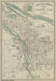 Portland Zip Code Map by National Register Of Historic Places Registration Form