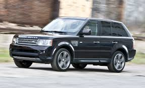 range rover land rover sport range rover sport supercharged black design automobile