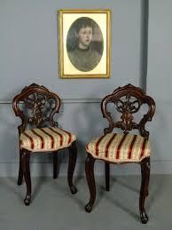 ladies bedroom chair ornate pair of ladies victorian bedroom chairs sellingantiques co