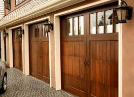selecting the right garage door size