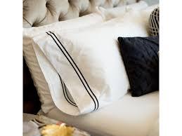 malouf fine linens woven sheets 200 thread count cotton percale