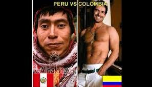 Peru Vs Colombia Memes - peru vs colombia memes 28 images memes por pase de per 250 al