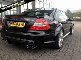mercedes clk amg price re spotted mercedes clk63 amg black series page 1 general