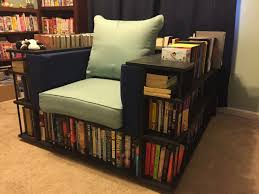 Batman Bookcase Bookcase Chair Album On Imgur