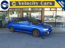 lexus for sale vancouver bc 1998 subaru wrx sti 5 limited turbo awd 1yr wrnt for sale in