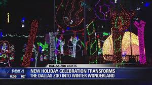 dallas zoo lights kdfw