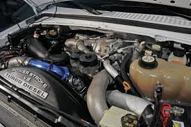 Ford Diesel Truck Engines - ford f 250 truck engine ford engine problems and solutions