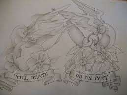 til u0027 death do us part