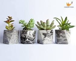 elegant handmade indoor planters to freshen up your home decor