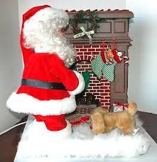 Mrs Claus Animated Christmas Decorations by 19 Best Animated With Plugs 8 Images On Pinterest Digital