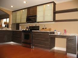 Crystal Kitchen Cabinets by Kitchen Fancy Italian Kitchen Cabinet Units With Amazing Granite