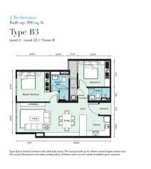 Types Of Floor Plans by Review For Tropicana Metropark Subang Jaya Propsocial