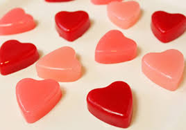 valentines day candy hearts how to make conversation hearts