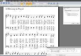 forte music writing app for windows forte notation