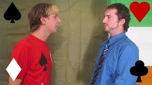 recap nikky chance meets matty boyle chw backyard wrestling