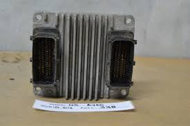 used chevrolet aveo computers and cruise control parts for sale