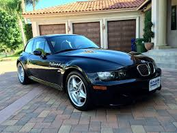 daily turismo auction watch 2000 bmw z3 m coupe