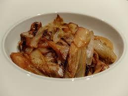 cuisiner cru wok d endives à l orange teatime gourmand