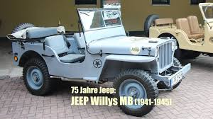jeep crate 75 jahre jeep der jeep willys mb 1941 1945 youtube
