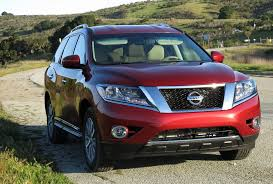 nissan pathfinder 2015 interior 2015 nissan pathfinder 4x4 review with video the truth about cars