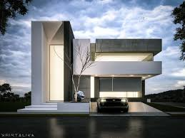 Incredible Houses Modern Houses Home Materials For Buildingmodern House Design In