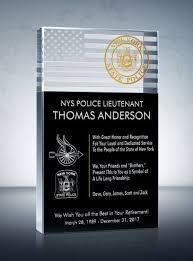 retirement plaque wording retirement plaque and wording sles diy awards