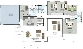 five bedroom home plans 5 bedroom home plans fantastic 5 bedroom house plans on