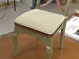 how to make a chair cover how to make your own chair pad cushions sailrite