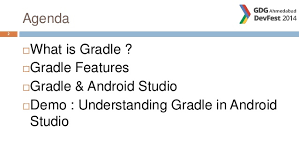 android gradle gradle and android studio best of friends