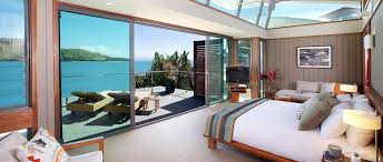 Yacht Club Villas Luxury Holiday Rentals Hamilton Island - Bedroom island