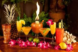 Cocktail Parties Ideas - top 3 themes and ideas for a super hit cocktail party