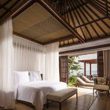 Resort Bedroom Design The Puri Santrian Resort Hotel In Sanur Bali Www Travelling Bali