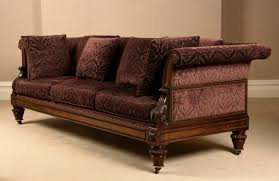 regency sofa home and textiles