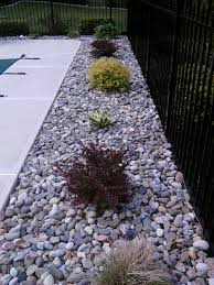 Best 25 Pebble Patio Ideas On Pinterest Landscaping Around by Best 25 Pool Landscaping Ideas On Pinterest Backyard Pool