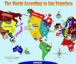 Crime Map San Francisco by Free Printable Maps