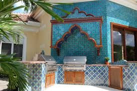 Spanish Style Kitchen by Back U003e Gallery For U003e Spanish Tile Style Kitchen Spainish Stlye