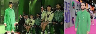 Jared Leto Meme - jared leto follows his heart buys his dream jacket