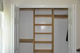 Diy Bedroom Clothing Storage Ideas Wonderful How To Build A Closet Organizer Out Of Wood