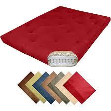 queen size futon mattress u2013 furniture favourites