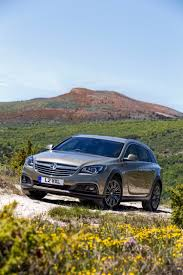 2013 vauxhall insignia country tourer price 25 349