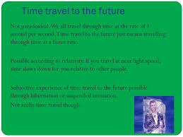 Is Time Travel Really Possible images Puzzles and paradoxes of time travel ppt video online download jpg