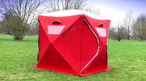 qube tent connect anytime anywhere with the quick pitching