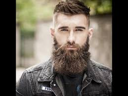 diy mens haircut diy self haircut men short hair beard youtube