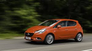 vauxhall corsa 2015 vauxhall corsa unveiled with adam inspired styling